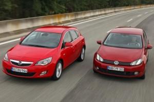 VW czy Opel?