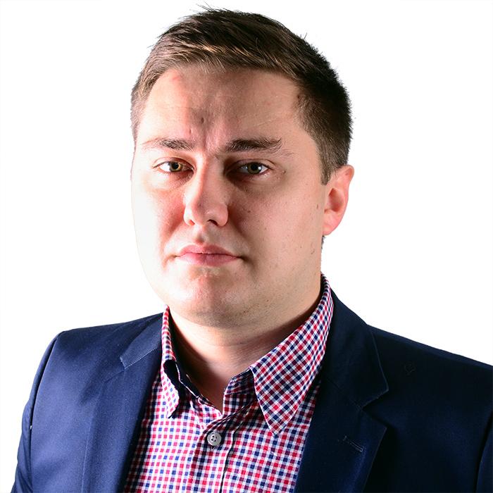 Robert Polak