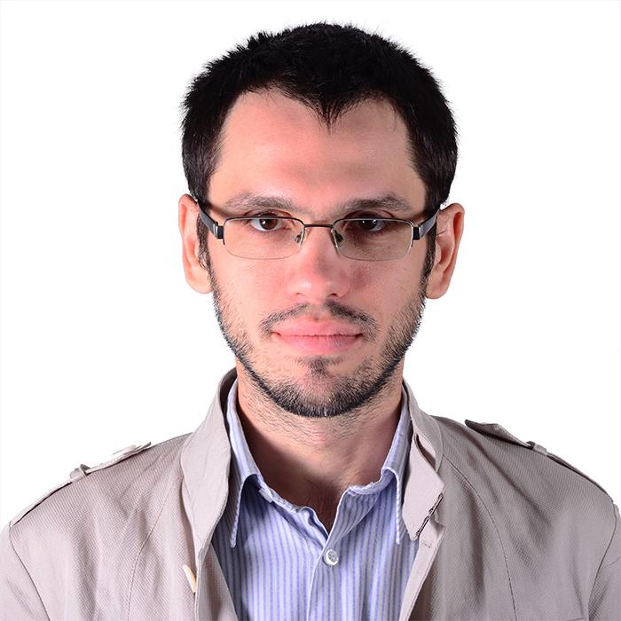 Michał Świech