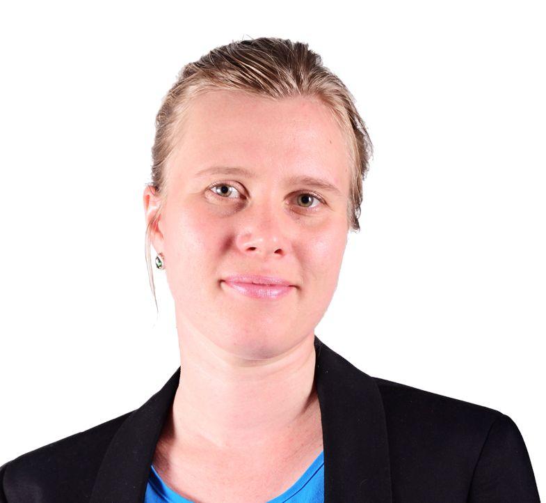 Agnieszka Senczyna-Gert