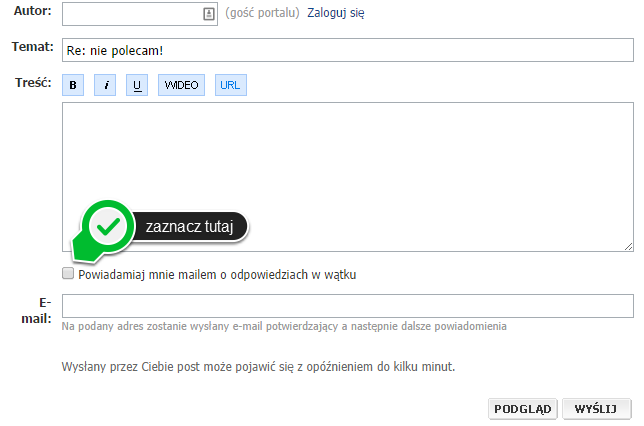 forum Gazeta.pl