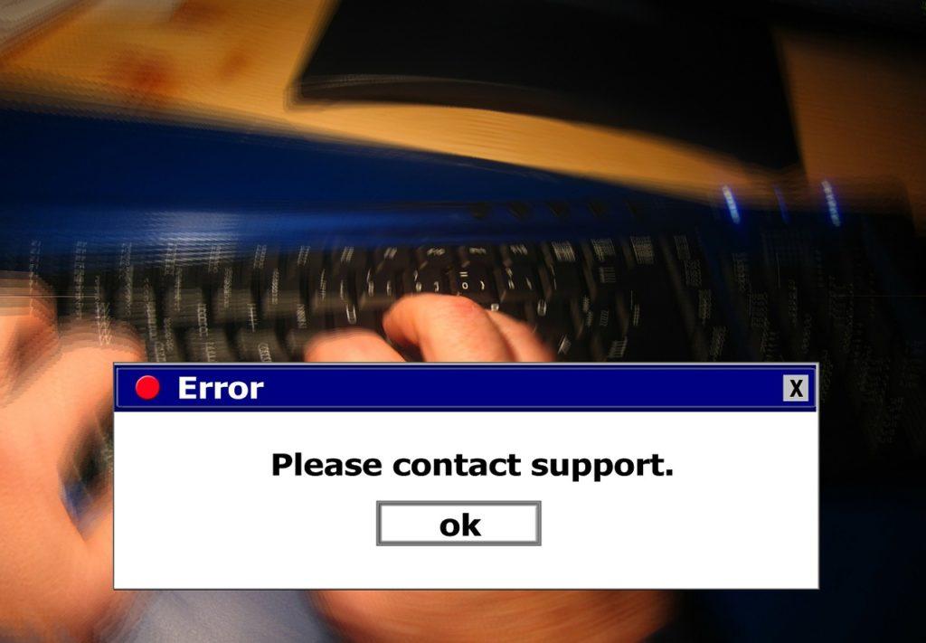 Warto znać problemy potencjalnych klientów. (źródło: pixabay.com)