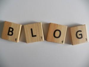 Nie ma tematu, o którym nie mógłby powstać blog.