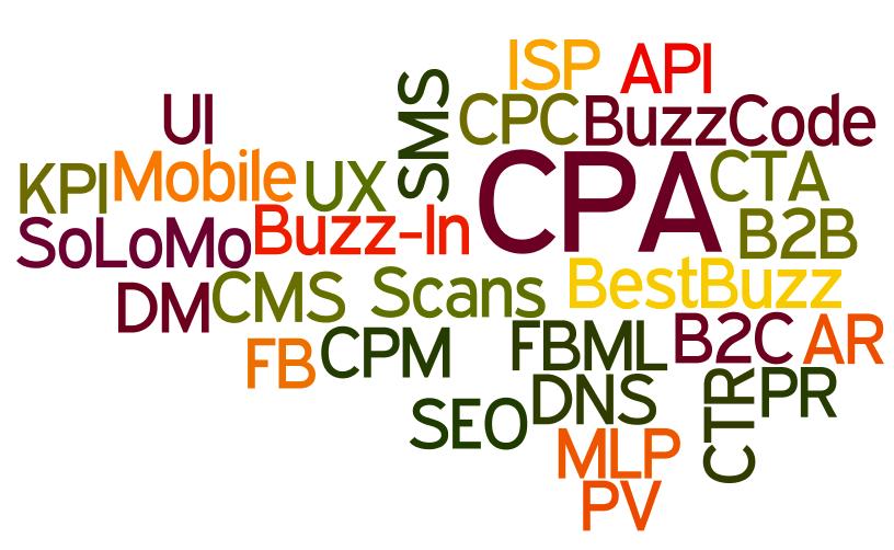 http://bestbuzz.bz/acronyms/