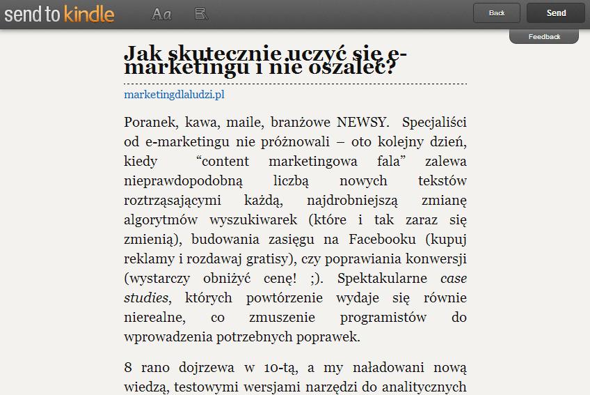 Ebook z artykułu jednym kliknięciem!