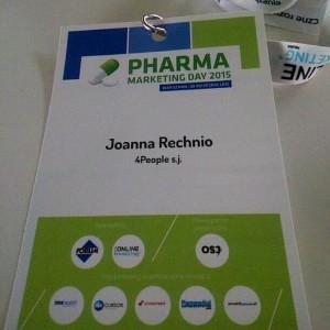 pharma marketing day