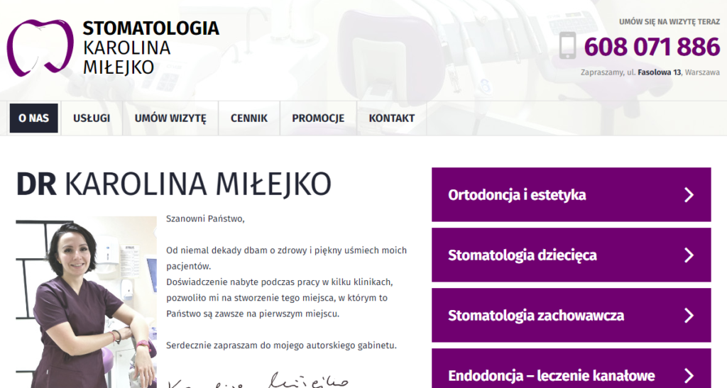 milejko1
