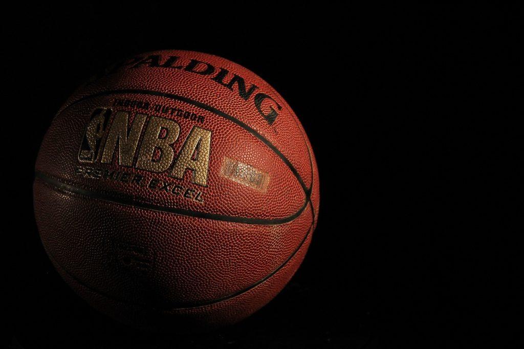 NBA - marketing wysokich lotów