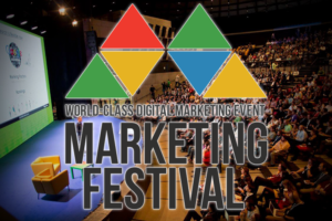 Marketing Festival 2016