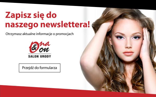 Email marketing dla salonu beauty zapisy
