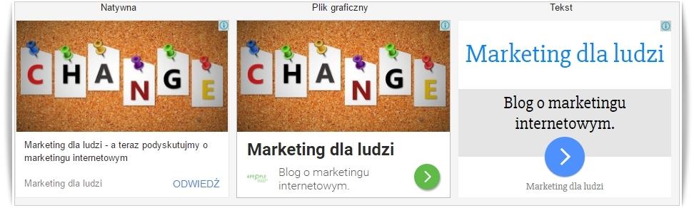 zmiany w AdWords w 2016 reklamy elastyczne