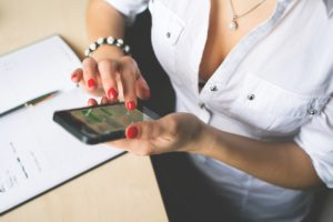 Rozszerzenie wiadomości SMS w AdWords