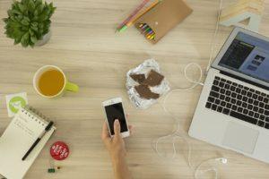 Newsletter a urządzenia przenośne