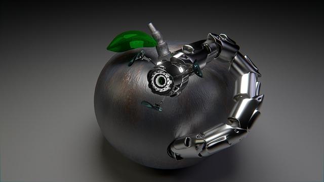 Jak będzie wyglądało SEO w 2017 roku - robot