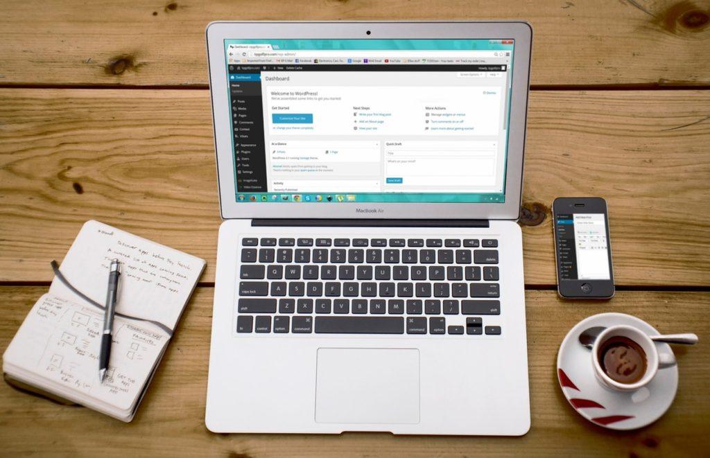 Jak NGO wykorzystują potencjał internetu? strona internetowa
