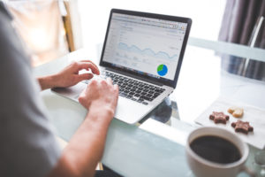 google analytics dla e-commerce