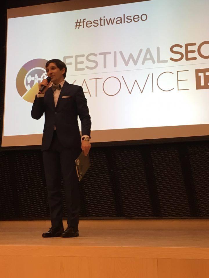 Festiwal SEO 2017 Borowy