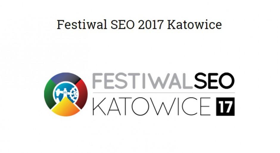 Festiwal SEO 2017 logo