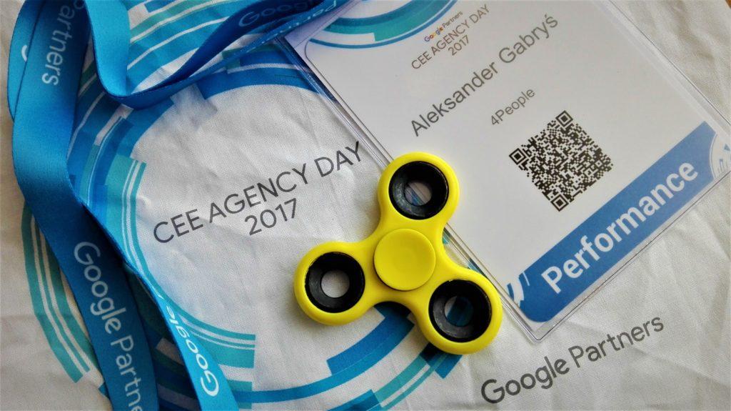 CEE Agency Day 2017 główne