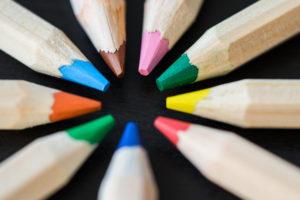 kolory w marketingu