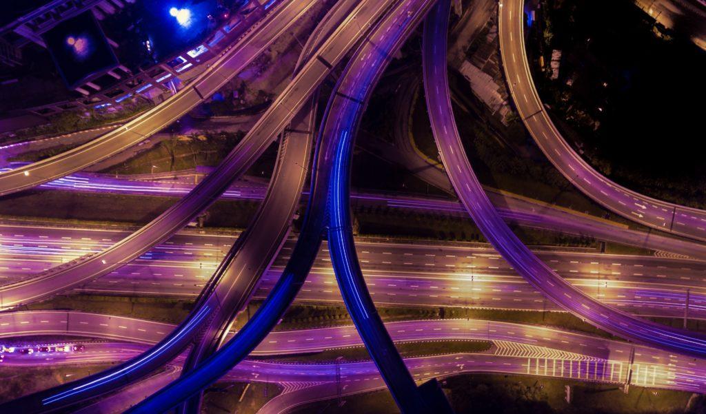 Proces decyzyjny w B2B rzowidlenie dróg