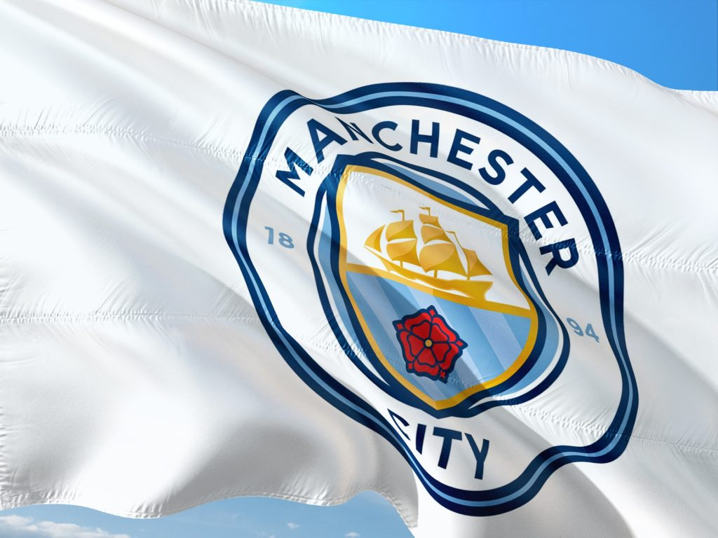 rebranding man city