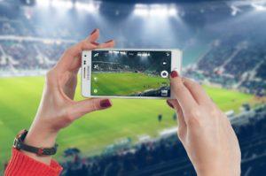 social media w piłce nożnej