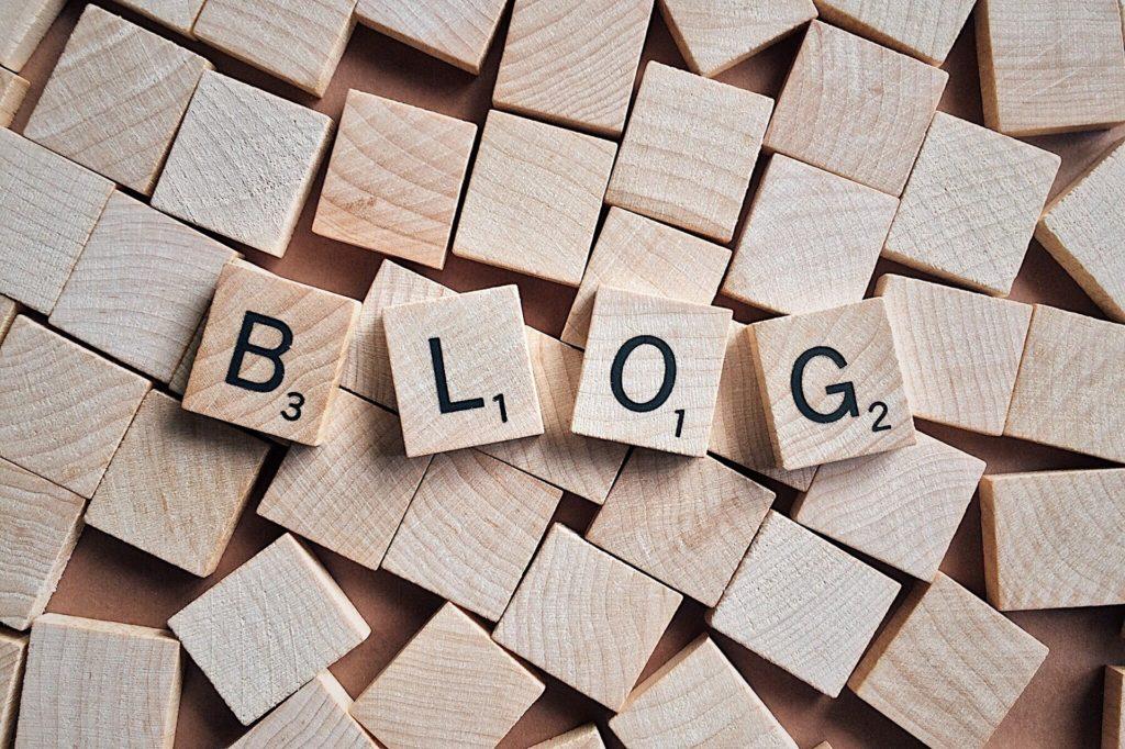 jak sprawnie prowadzić blog firmowy - podstawy