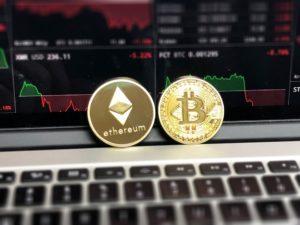 technologia blockchain a kryptowaluty