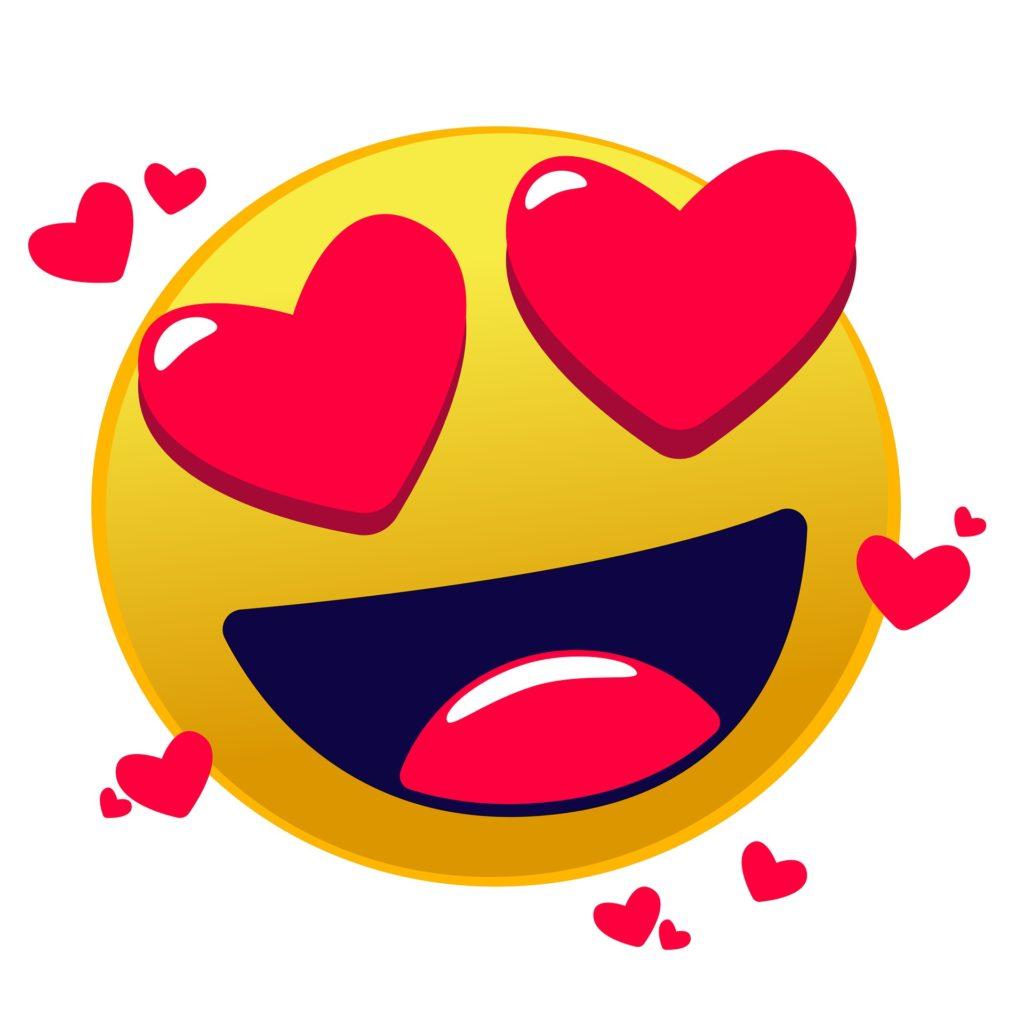 emoji pomogą w poprawie ctr jeśli je umiejętnie wdrożymy
