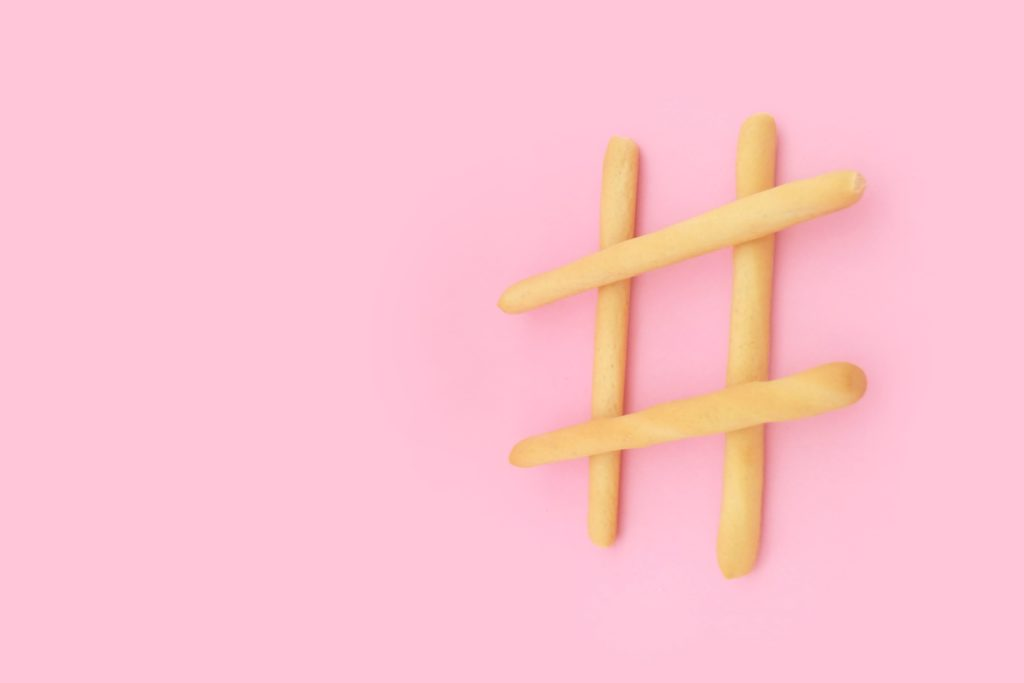bagiety hashtag