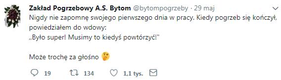 twitterz zp Bytom