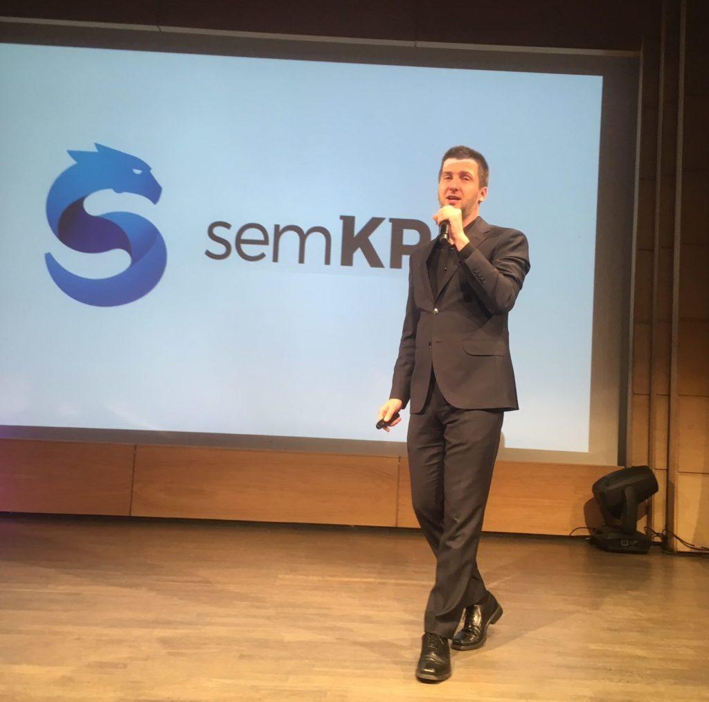 Krzysztof Marzec semKRK