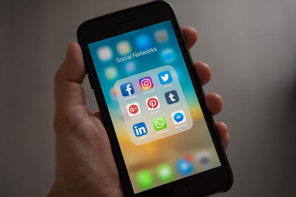 społecznościowe w biznesie