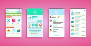 pozycjonowanie aplikacji mobilnych
