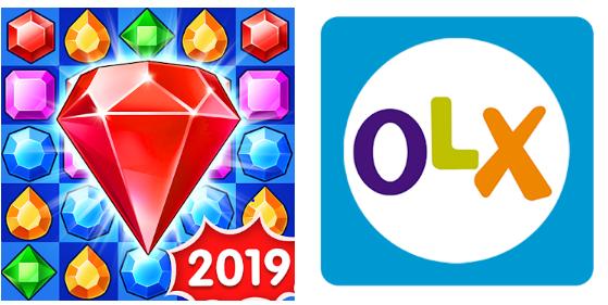aplikacje mobilne logo