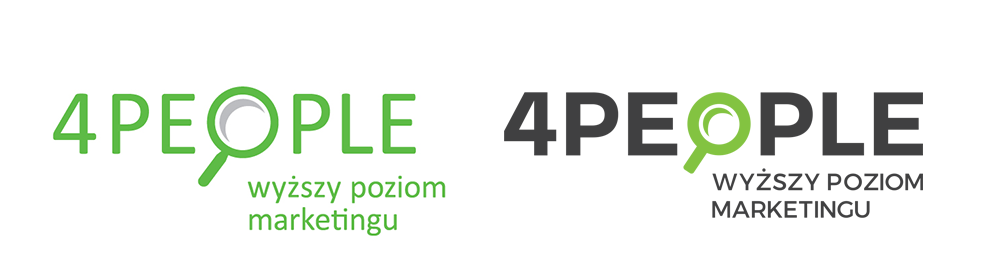 4PEOPLE nowe logo