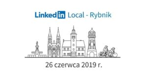 linkedin local rybnik 2