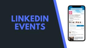 wydarzenia LinkedIN