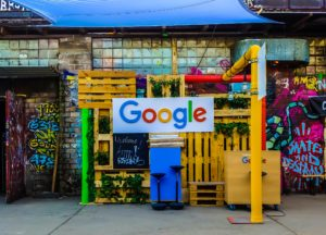 google rezygnuje z mikrodanych