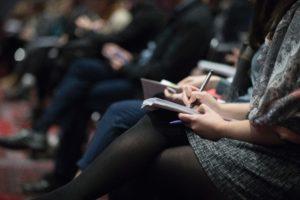 jak zyskać klientów dzięki eventom
