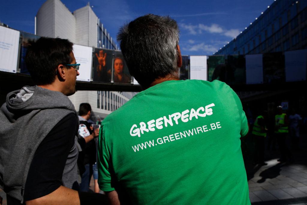 Fundacja Greenpeace