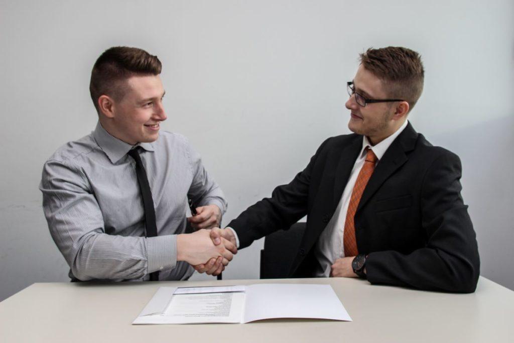 Agencja marketingowa współpraca