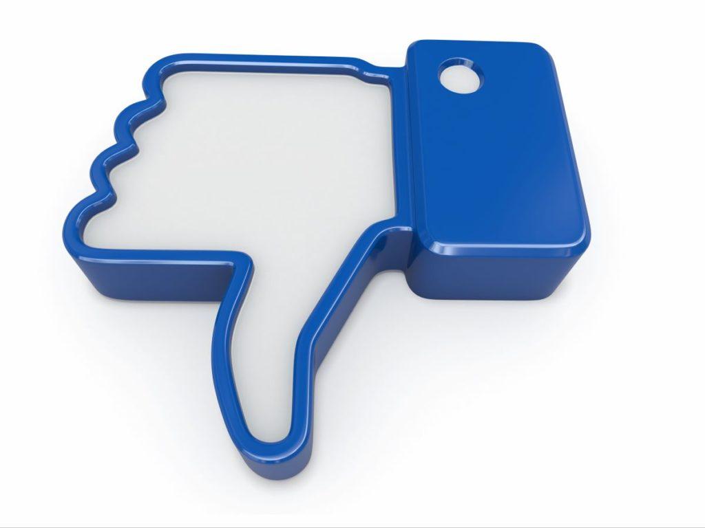 Facebook kampanie na wiadomości - dlaczego przestają działać