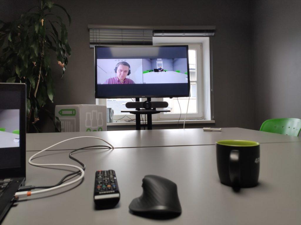 4PEOPLE - spotkanie online