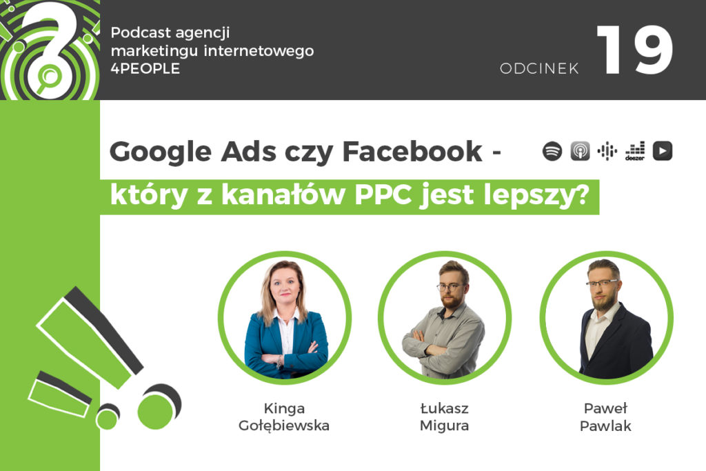 Google Ads czy Facebook Ads