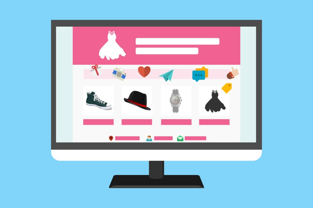 jak zrobić sklep internetowy