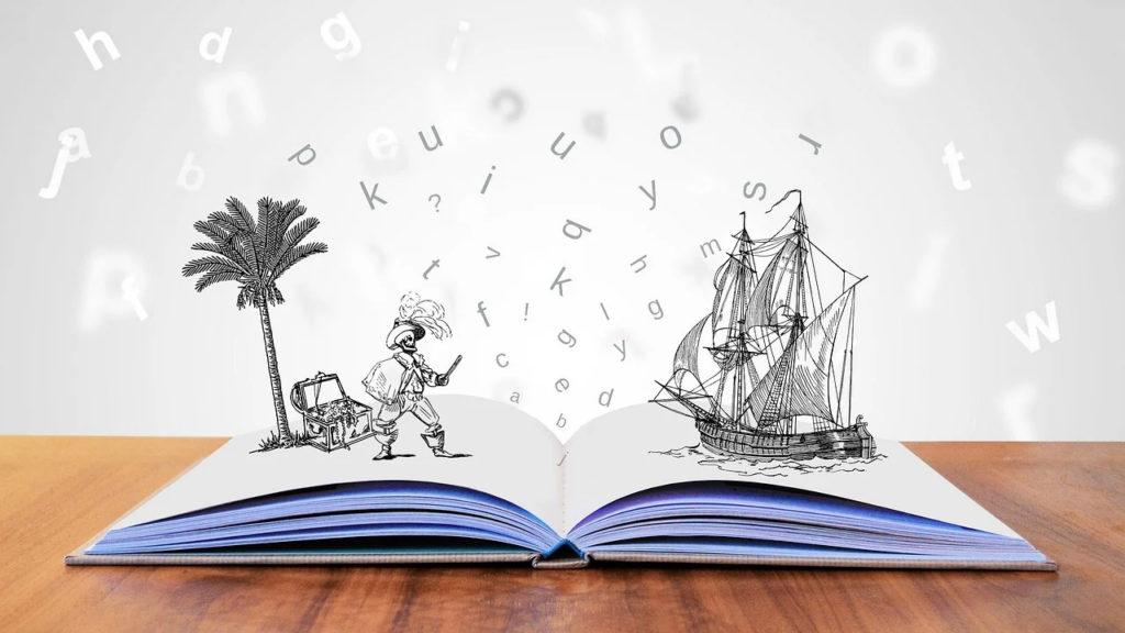 przykłady storytellingu